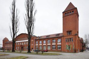 Deutsche Waffen- und Munitionsfabrik DWM