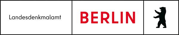 Logo: Landesdenkmalamt Berlin
