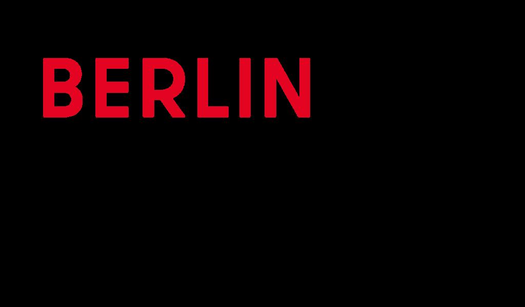 Logo: Senatsverwaltung für Kultur und Europa