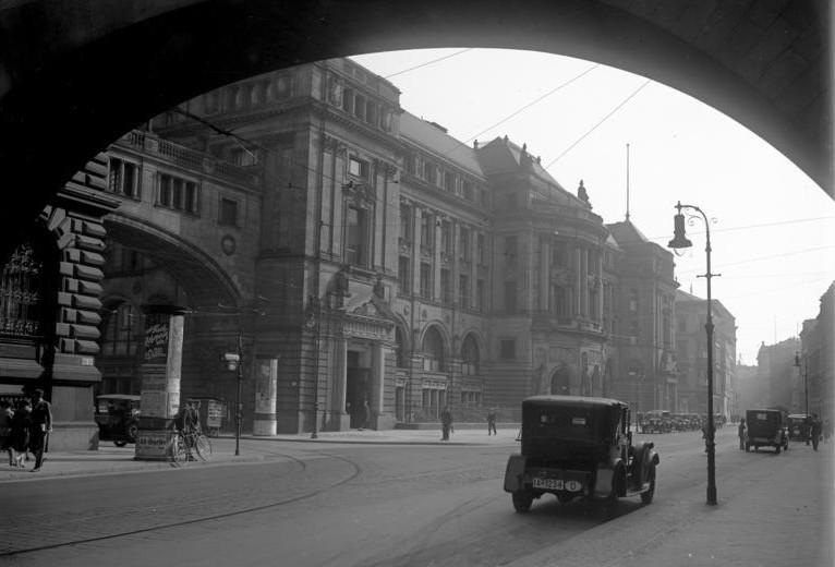 Deutsche Bank 1929