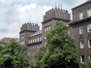 Reichspostzentralamt