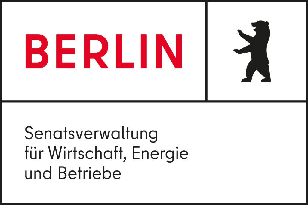 Logo: Senatsverwaltung für Wirtschaft, Energie und Betriebe