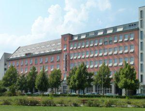 Siemens Gründungsort