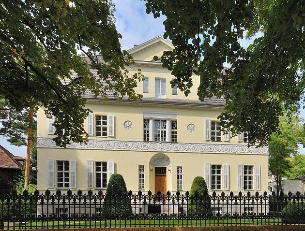 Villa Rathenau Koenigsallee