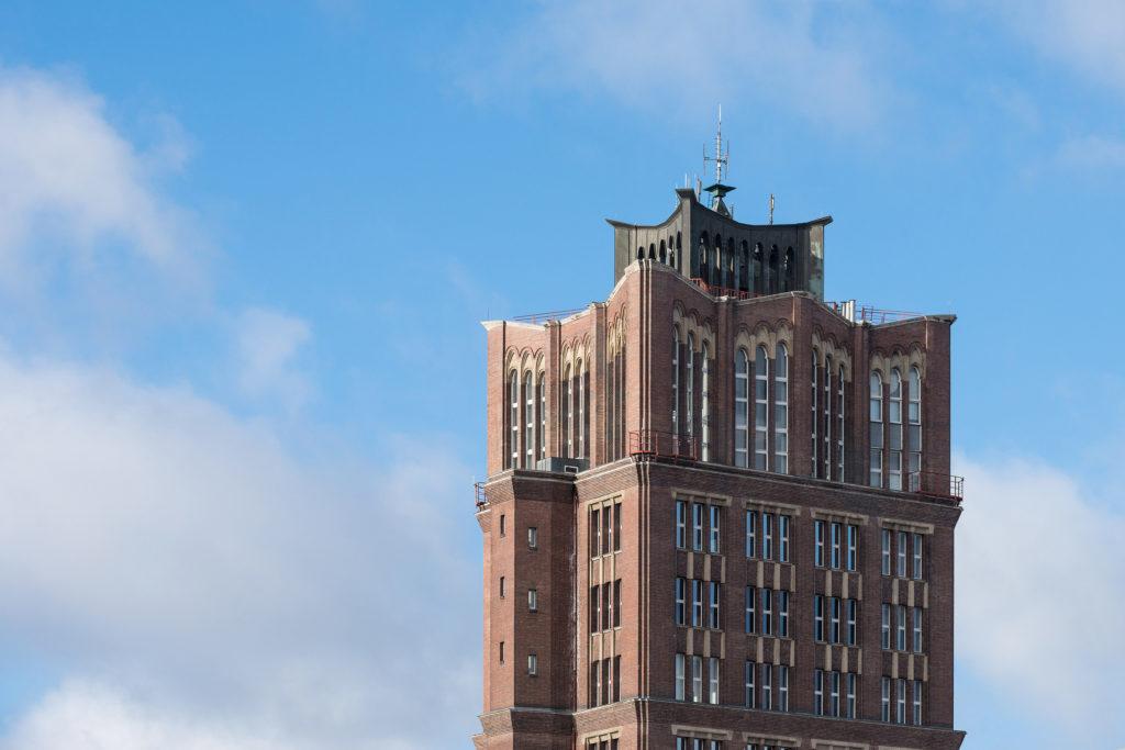 Borsig Turm Hochhaus