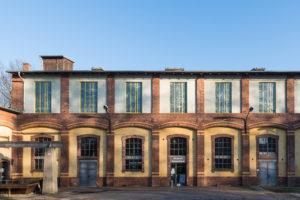 Museum Kesselhaus Herzberge