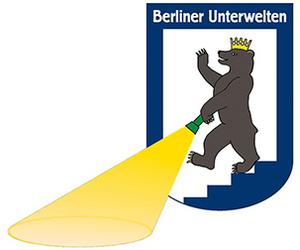 Logo: Berliner Unterwelten e.V.