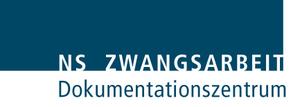 Logo: Dokumentationszentrum NS-Zwangsarbeit