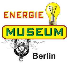 Logo: Energie-Museum Berlin e.V.