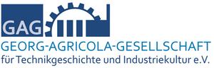 Logo: Georg-Agricola-Gesellschaft