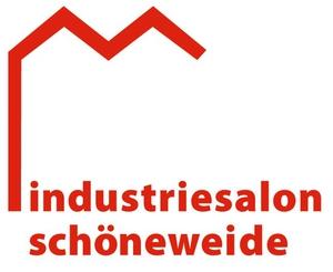 Logo: Industriesalon Schöneweide