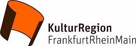 Logo: KulturRegion FrankfurtRheinMain