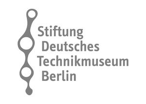 Logo: Stiftung Deutsches Technikmuseum Berlin