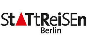Logo: StattReisen Berlin