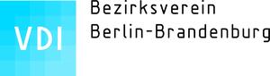 Logo: VDI Bezirksverein Berlin-Brandenburg e.V.