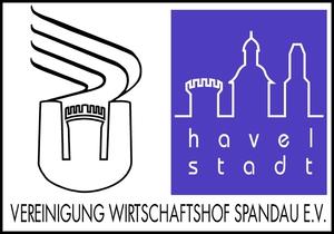 Logo: Vereinigung Wirtschaftshof Spandau e.V.